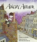 Angry Arthur, Hiawyn Oram, 0374403864