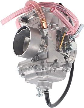 New Carburetor Carb kit For Suzuki King Quad 300,Quadrunner 250,Quadmaster 500