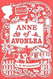 Anne of Avonlea (An Anne of Green Gables Novel)