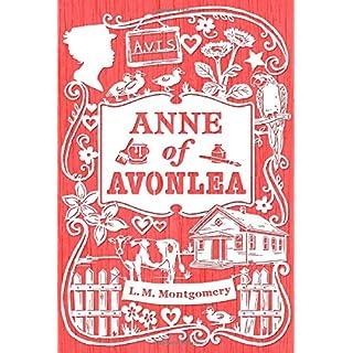 Anne of Avonlea (An Anne of Green Gables Novel)