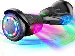 Top 18 Best Hoverboard For Kids Made In Usa (2020 Reviews & Buying Guide) 5