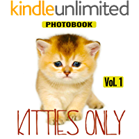 Kitties Only, vol.1 (Pets Only Book 3)