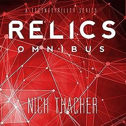 Relics: Omnibus