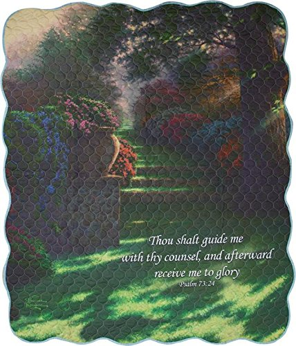 MWW PATHWAY TO PARADISE QUILT