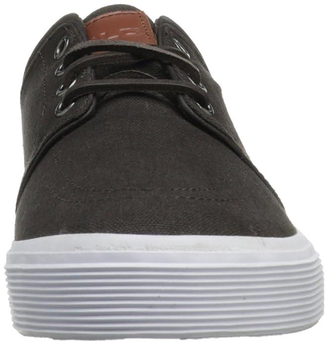 Polo Ralph Lauren Faxon Low Sneakers - Marron - Deep Brown/Russet Orange 6b72awXU,