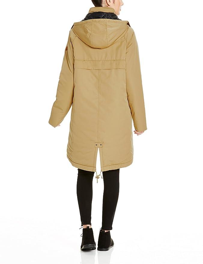 Giubbotto And Go Amazon Donna it up Abbigliamento Bench Get fqIa66