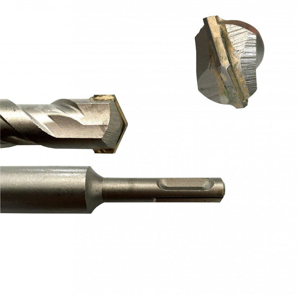 Betonbohrer SDS-Plus Einschneidig 18x600 mm Hammerbohrer Steinbohrer Bohrhammer