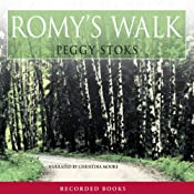 Romy's Walk: Abounding Love, Book 2 | Peggy Stoks