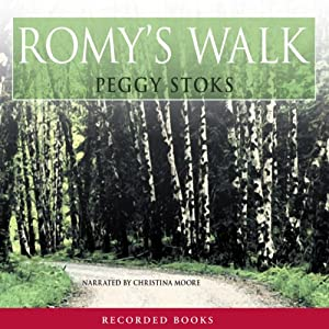 Romy's Walk Audiobook