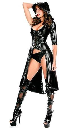 GZxiang Disfraz de Reina, Traje de Fiesta Sexy Sexy ...