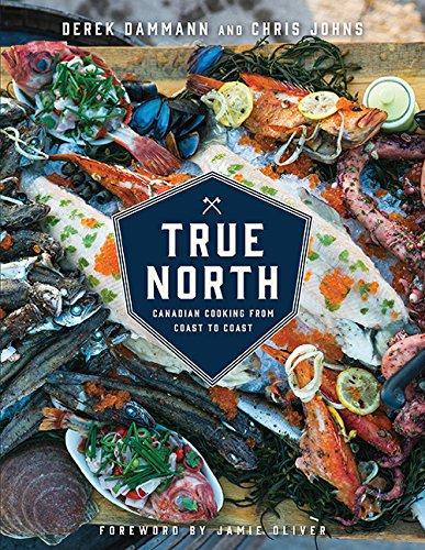 Image result for true north cookbook