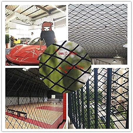 Protective net decoration / Net niños contra la caída de escalera jardín de infantes red de protección