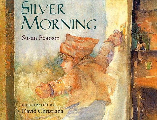 Silver Morning
