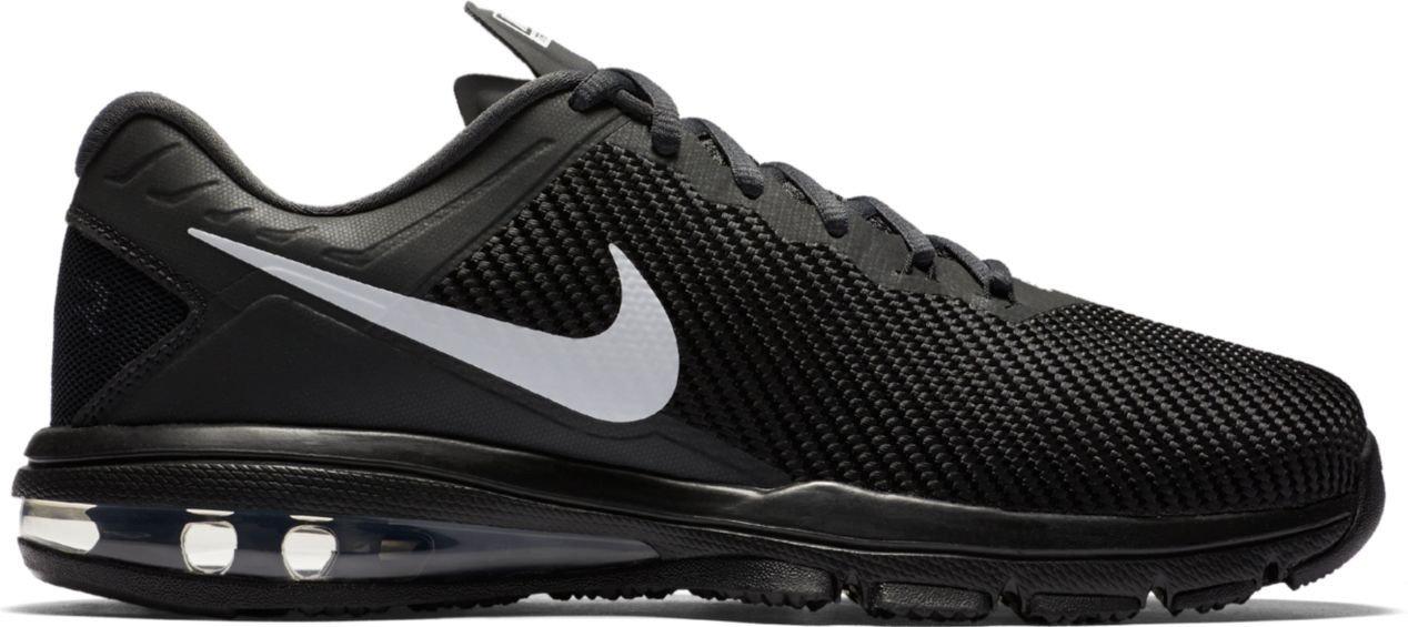 Details about Nike Air Max Full Ride TR 1.5 Mens Training Shoes Men 10.5 Sz Black 869633 010