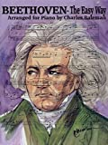Beethoven - The Easy Way, , 1569221324