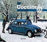 La Volkswagen Coccinelle de mon père