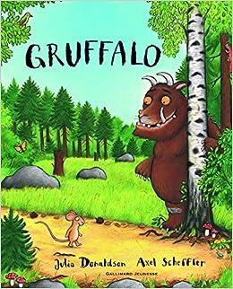 Résultats de recherche d'images pour «le gruffalo»