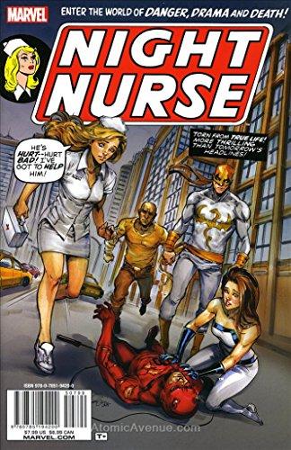 night nurse marvel - 9