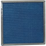 Eco-Aire V41S.012021H Permanent Washable Residential Air Filter, 20 x 21 1/2 x 1