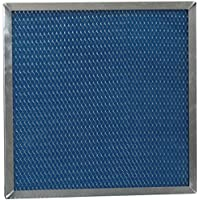 Eco-Aire V41S.012022D Permanent Washable Residential Air Filter, 20 x 22 1/4 x 1