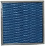 Eco-Aire V41S.012021H Permanent Washable Residential Air Filter, 20 x 21 1/2 x 1'