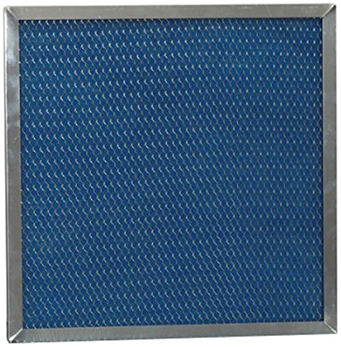 Eco-Aire V41S.011020 Permanent Washable Residential Air Filter, 10 x 20 x 1'