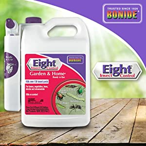Bonide 429 Insect Killer, Clear