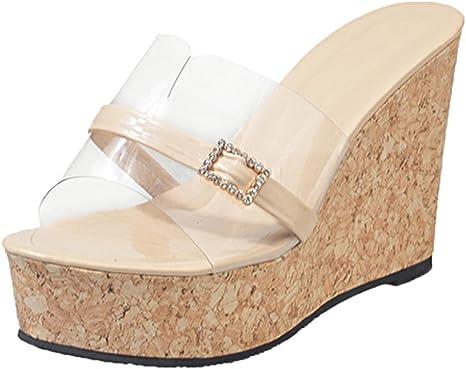 Fheaven Women Summer Sandals Slipper