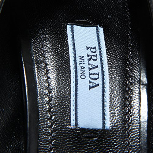 Decollete Women 5952N Shoes Donna Nero Prada Nero Scarpe S5PxawaqU