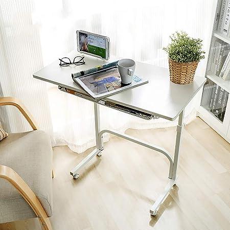 HQCC Escritorio Moderno y Minimalista para Laptop Escritorio con ...