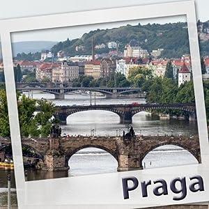 Audioguida Praga Hörbuch