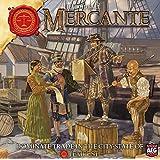Alderac Entertainment Group Mercante Board Game