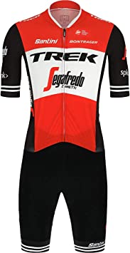 Amazon.com: Santini Trek Pro Team Genio Road Traje – 2019 ...