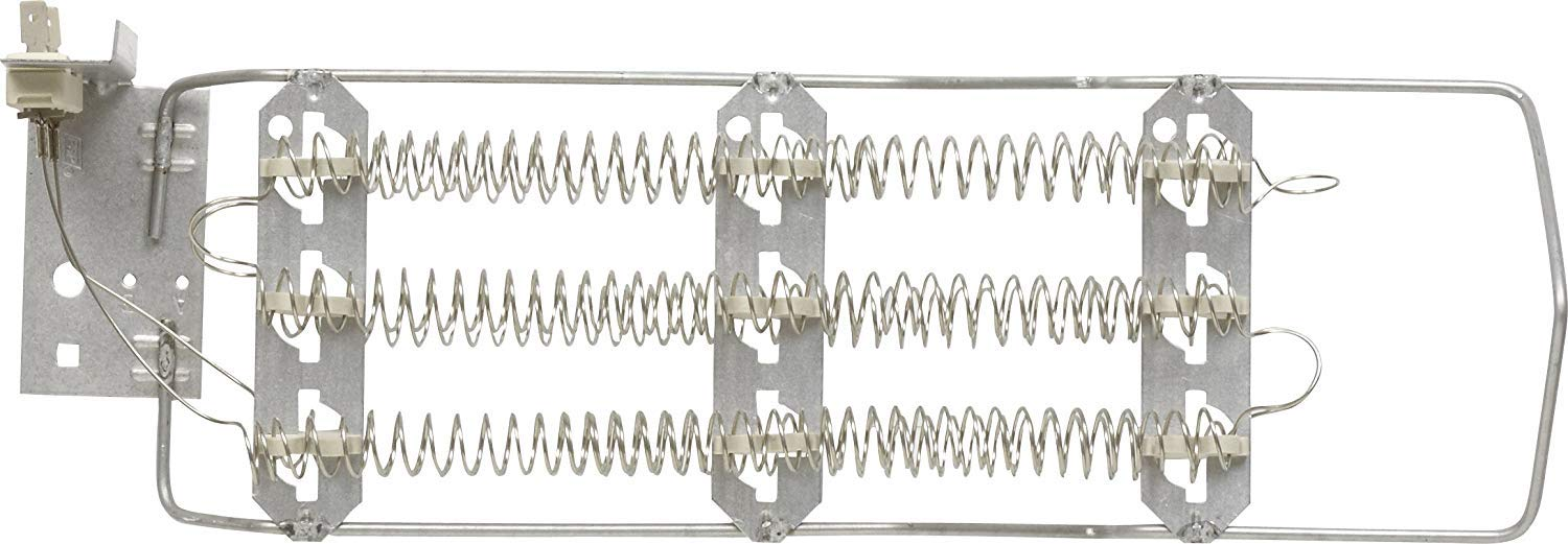 Global Products Dryer Heating Element Compatible with Kenmore 660982