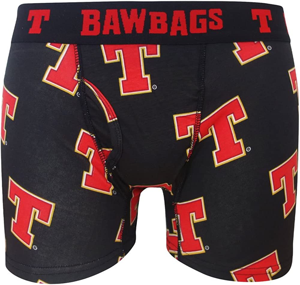Bawbags Tennents Pugile S Black