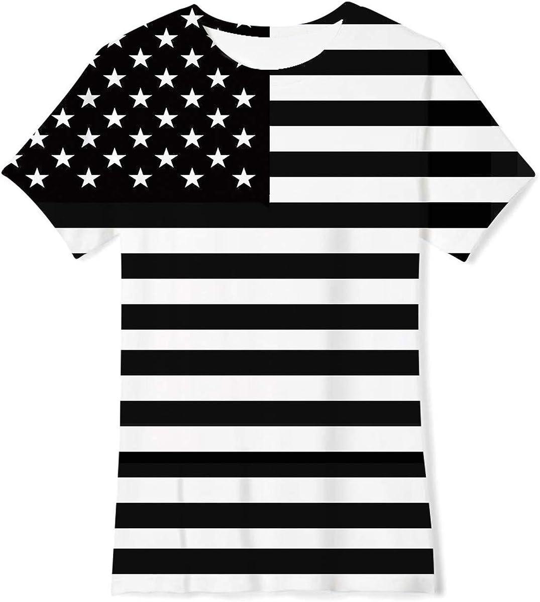 Kids T-Shirt Tops Shark Week Unisex Youths Short Sleeve T-Shirt