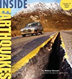 Inside Earthquakes, Melissa Stewart, 1402781636