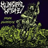 Massive Aggressive by Municipal Waste (2009-08-25)