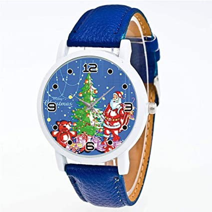 Zolimx Relojes Regalos Originales para Mujer Navidad, Mujer Elegante