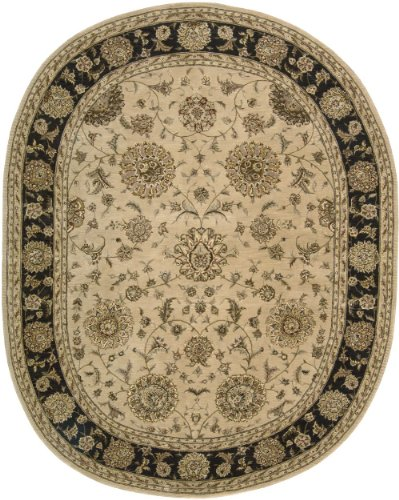 Nourison 2000 Collection Oval Rug - 8