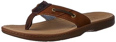 4daf5194db3cc3 Sperry Top-Sider Men s Baitfish Thong Sandal  Amazon.co.uk  Shoes   Bags