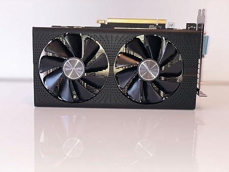 Sapphire Radeon RX 470 8GB Mining Edition: Amazon.es ...