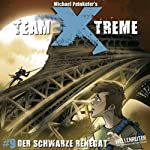 Der schwarze Renegat (Team X-Treme 9) | Michael Peinkofer
