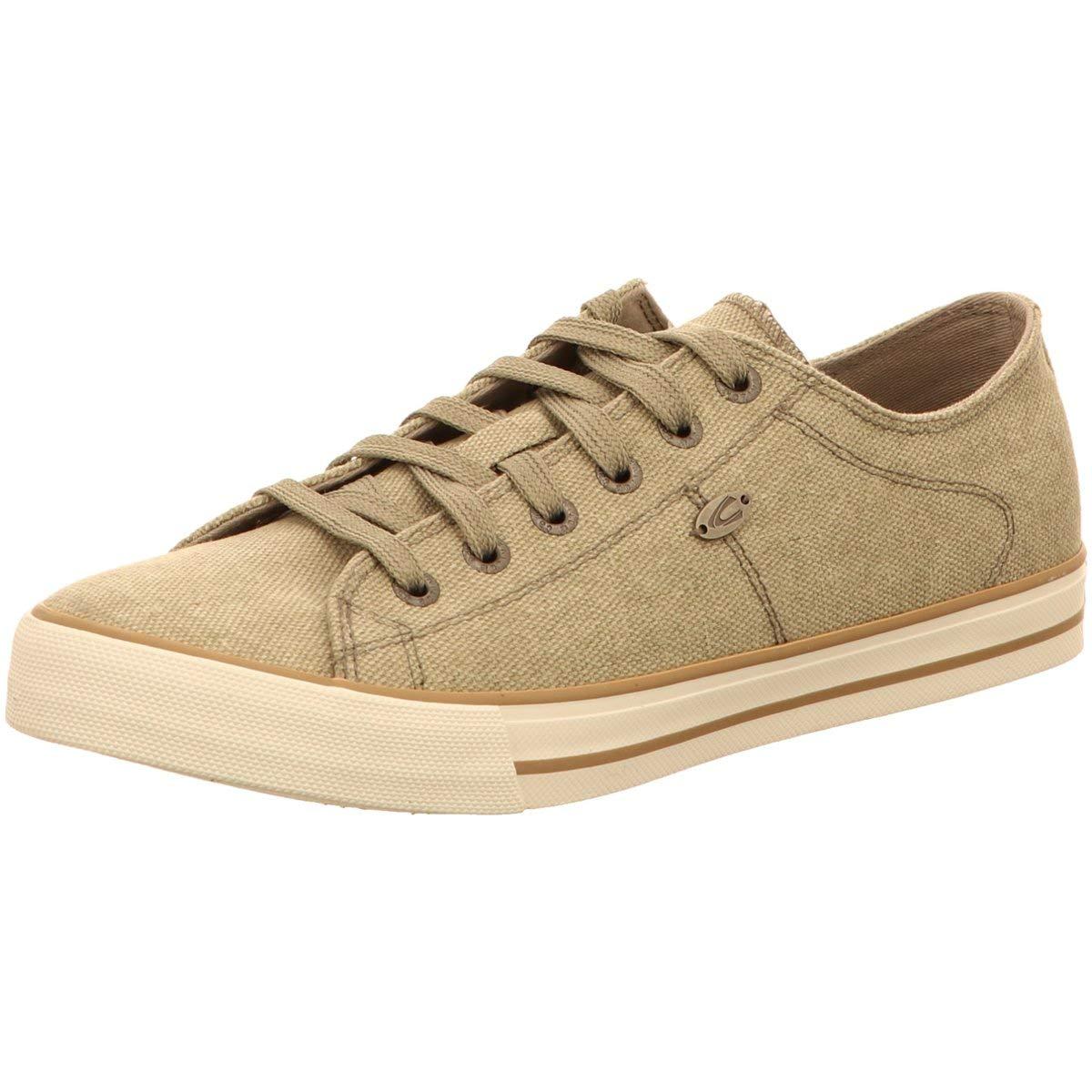 Camel active Damen Sneaker Beat 70 878.70.02 878.70.02 70 grau 489301 Grau 1897cf