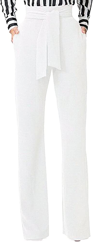 Ceinture vintage pour homme COSTUME pantalon taille haute Coupe Droite Pantalon Designer Slim