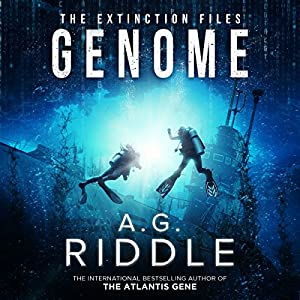 Genome Audiobook