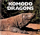 Komodo Dragons (Naturebooks)