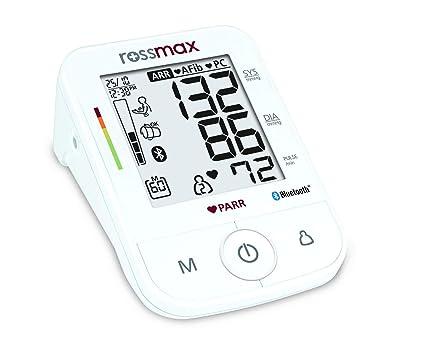 Ross Maxx 528 G0320 X5 Bluetooth Tensiómetro