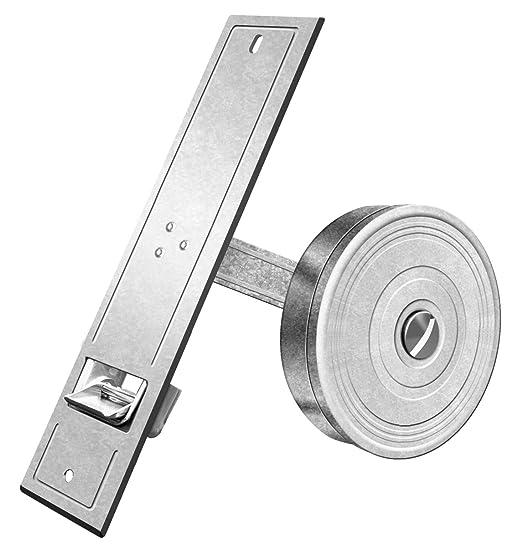 6 opinioni per Schellenberg Maxi 50400- Avvolgitore per tapparella, distanza dei fori 18,5 cm