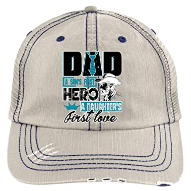 990afab6efb A Daughter s First Love Hat